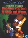 Treehouse of Horror - Hoodoo Voodoo Brouhaha
