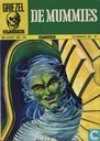 Comic Books - Mummies, De - De mummies