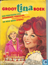 Comic Books - Barbie - Groot Tina Boek