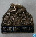 Ronde rond Zwolle [black]