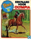 Bandes dessinées - Paard voor Olympia, Een - Een paard voor Olympia