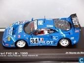 Ferrari F40 GTE LM