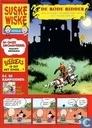 Bandes dessinées - Bibul - 2001 nummer  15