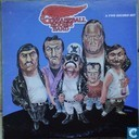 Greaseball Boogie Band