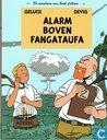 Alarm boven Fangataufa