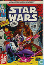 Comic Books - Star Wars - het huurleger