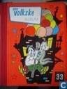 Bandes dessinées - Ons Volkske (tijdschrift) - Nummer  33