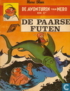Comic Books - Nibbs & Co - De paarse futen
