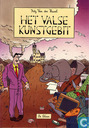 Comic Books - Bob de Kerpel - Het valse kunstgebit