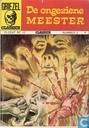 Strips - Ongeziene meester, De - De ongeziene meester