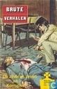 Comic Books - Brute verhalen - De zilveren zeven + Korruptie