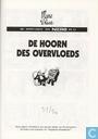 Bandes dessinées - Neron et Cie - De Hoorn des Overvloeds