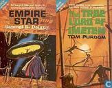 Livres - Purdom, Tom - Empire Star + The Tree Lord of Imeten
