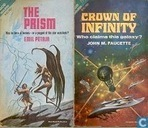 Boeken - Faucette, John M. - The Prism + Crown of Infinity