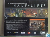 Video games - PC - Half-Life 2 - Collector's Edition