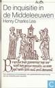 De inquisitie in de Middeleeuwen