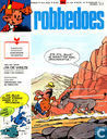 Comic Books - Robbedoes (magazine) - Robbedoes 1868