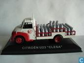 Citroën U23 'Clesa'