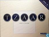 Tzaar - pre-release editie