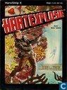 Comics - Hartexplosie - Hartexplosie