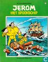 Strips - Jerom - Het spookschip