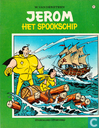 Comic Books - Jerom - Het spookschip