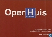 """S001517 - Academische Ziekenhuizen """"Open Huis"""""""