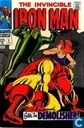 The Invincible Iron-Man 2