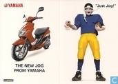 S001443 - Yamaha Jog