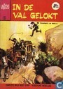 Comic Books - Lasso - In de val gelokt!