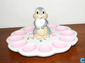 Thumper Egg Holder Plate