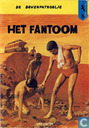 Comic Books - Beverpatroelje, De - Het fantoom