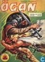 Comic Books - Ögan - De schat van de koning