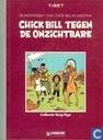 Chick Bill tegen de onzichtbare