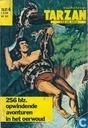 Comic Books - Tarzan of the Apes - Opwindende avonturen in het oerwoud