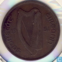 Ireland 1 penny 1931