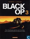 Bandes dessinées - Black Op - Black Op 3