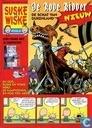 Strips - Rode Ridder, De [Vandersteen] - 2000 nummer  30