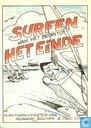 Surfen van het begin tot het einde
