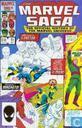 Marvel Saga 11