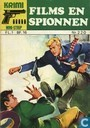 Comic Books - Krimi - Films en spionnen