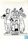 Strips - Stripschrift (tijdschrift) - Stripschrift 13