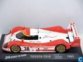 Toyota TS010