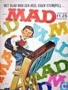 Bandes dessinées - Mad - 1e series (revue) (néerlandais) - Nummer  24