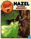 Comic Books - Haunting of Hazel, The - Hazel en haar berggeest