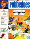 Comic Books - Robbedoes (magazine) - Robbedoes 1851