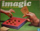 Imagic - Fantasie en logica