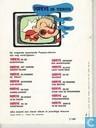 Strips - Popeye - Popeye en de levende maansteen