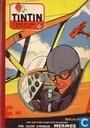 Tintin recueil 24