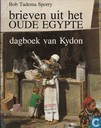 Dagboek van Kydon
